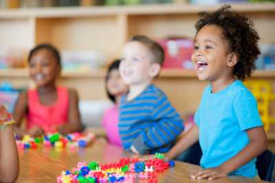 PCCY's latest Bottom Line reports on Early Care and Education