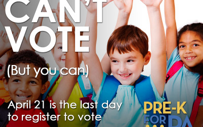 Kids Can't Vote