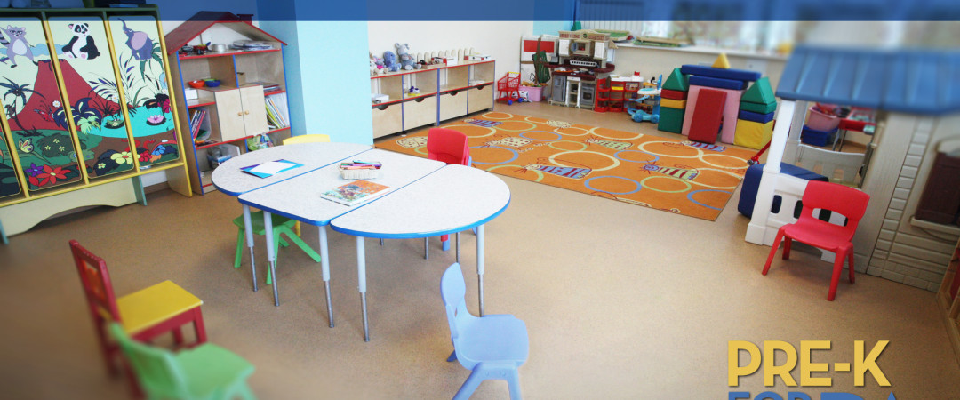 Issue Brief: Driving Quality Pre-K in PA