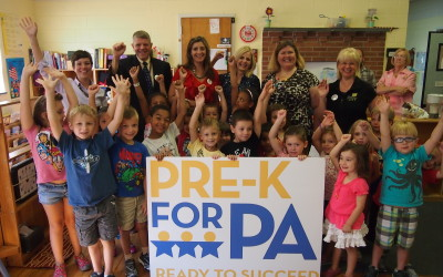 Is Delaware County Ready for Kindergarten?