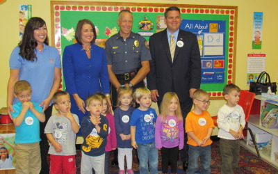 MontCo Leaders Support Pre-K for PA