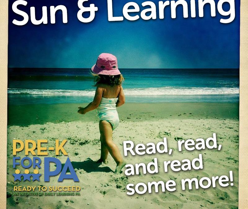 Share : Sun & Learning