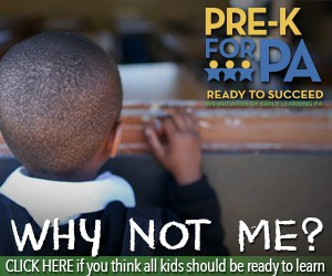 Shouldn't all kids enter school ready to learn?