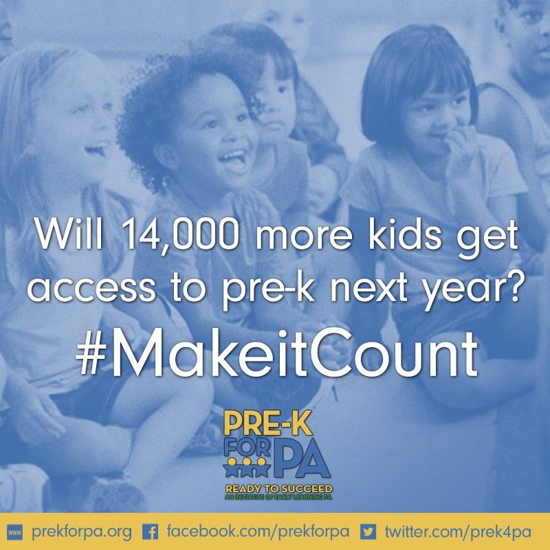 14,000 More Kids Get Access